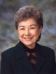 Doris Ching emeritus vice president student affairs University of Hawaii System