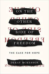On the Other Side of Freedom book cover
