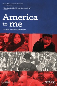 America to me starz documentary promo image