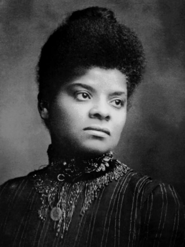 Ida B Wells-Barnett